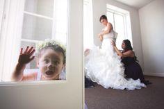 Foto de boda de julio 14 de Allison Callaway en MyWed