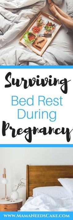 Surviving Bed Rest D - Pregnancy Timeline - Grossesse Bed Rest Pregnancy, Pregnancy Must Haves, First Pregnancy, Pregnancy Timeline, Pregnancy Advice, Pregnancy Health, Pregnancy Problems, Preparing For Baby, First Time Moms