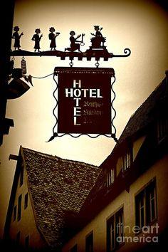 Google Image Result for http://images.fineartamerica.com/images-medium-large/rothenburg-hotel-sign--digital-carol-groenen.jpg