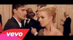 Pin for Later: 26 Celebrity Couples Who Flaunted Their Love in Music Videos Britney Spears and Jason Trawick