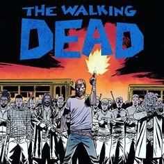 Coloring Book Walking Dead Comics, The Walking Dead, Apocalypse, Coloring Books, Instagram Posts, Movie Posters, Art, Vintage Coloring Books, Art Background