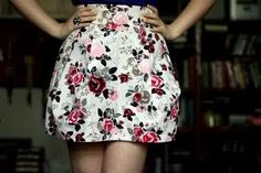 How To…Make a Versatile Skirt (for sewing beginners!)