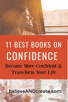 Want to boost your confidence? Check out these 11 amazing books that will help you deal with self-doubt for good and send your confidence skyrocketing. Plus, we've added a few other confidnece-building goodies for you here, too. Low Self Confidence, Confidence Tips, Confidence Building, Social Anxiety, Stress And Anxiety, Mantras For Anxiety, Books For Self Improvement, Self Compassion, Self Development