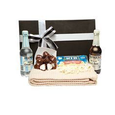 A Night In Hamper from Ignition Marketing