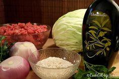 Λαχανοντολμάδες παραδοσιακοί, όλη η διαδικασία για να τους πετύχετε! Ένα φαγητό που αντανακλά όλη την αγάπη για την παραδοσιακή κουζίνα!