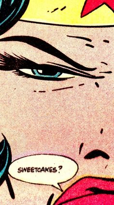 W O N D E R  W O M A N Action Comics #565 (March 1985) Art by Keith Giffen (pencils), Bob Oksner (inks) & Anthony Tollin (colors)