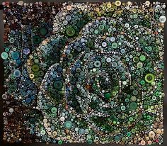 http://www.road2ca.com/2015winners/images/11899.jpg a quilt of buttons and beads, made by Susan Bianchi