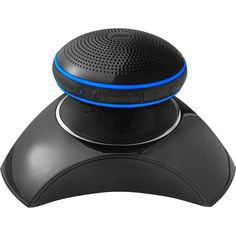 JAM - Levity Portable Bluetooth Speaker - Black, HX-P760