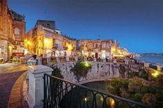 Ortigia, Siracusa, Sicilia