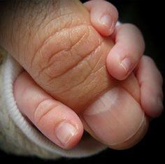 Holding hands (via Mark Chipps)