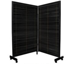 Best Room Dividers & Privacy Screens 2012