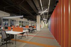 Diseño de oficinas, las claves | Muebles de oficina Spacio