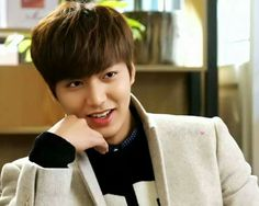 LEE MIN HO - THE HEIRS