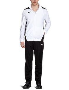 Puma trainingsanzug foundation poly suit ii