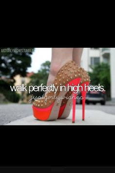 Before I die... lol ;)