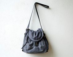 wax canvas backpack purse 1904 PACK med by roughandtumblebags
