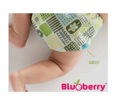 Win a $25 gift certificate to Blueberry Diapers—the cutest cloth diapers you'll find! http://virl.io/QrEEogQ