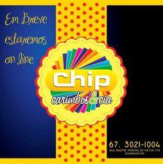 Chip Carimbos e Cia