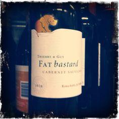 wierd wine
