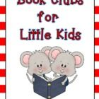 You CAN do book clubs with your K-2 students and they will LOVE it!!  This guide to book clubs will help to get your little ones started with book ...