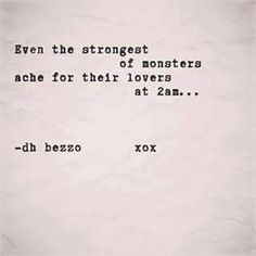Monster Quotes, Love Life Quotes, Favorite Words, Spoken Word, Word Porn, Poetry, Cards Against Humanity, Thoughts, Writing