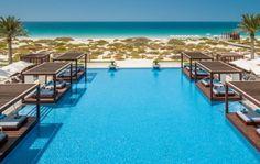 6 best beach clubs in the UAE
