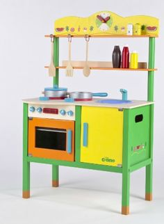 Tidlo Petite Cuisine Play Kitchen Tidlo http://www.amazon.co.uk/dp/B005NYK3IM/ref=cm_sw_r_pi_dp_SFxMwb15RXEKR