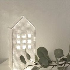 Hygge, Lighthouse, Bookends, Projects To Try, Instagram, 3d, Home Decor, Hama, Creative