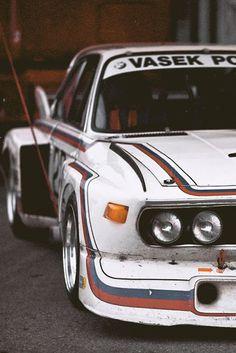 Ultimate BMW 3.0 CSL