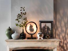 Villa Nicola Amsterdam I Photography by Frank Brandwijk I Styling Anja Koops I 'Livingroom 03'