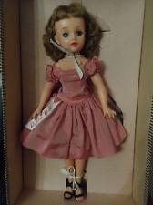 """VERY RARE MIB Vintage 1950's 18"""" Miss Revlon Doll, all original. So Pretty!"""