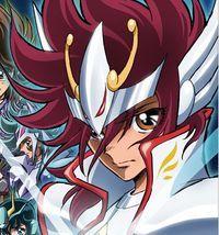 """Crunchyroll - """"Saint Seiya Omega"""" Gets New Manga"""