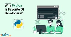 Python is a language of the decision, in a nutshell, universally useful. Python is today the most well-known programming language. Engineers today have already known Python Programming Language as their favored language in pretty much every field of processing. Ai Machine Learning, Stack Overflow, Python Programming, Programming Languages, In A Nutshell, Information Technology, Data Science, Web Application, Engineers