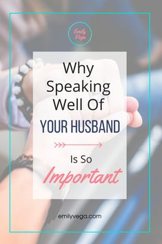 Words of affirmation in your marriage is a weapon as well as a tool. There are 5 main reasons why you shouldn't talk smack about your husband, the main one is a healthy marriage! #marriage #affirmations #marriagegoals