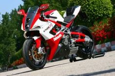 Motorcycles photos and wallpapers - Part 40