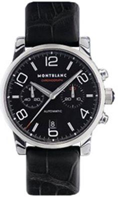 MontBlanc Timewalker Chronograph 36973