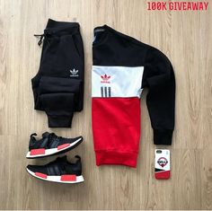 Men's Best Streetwear Hoodies and Sweatshirts for 2018 Finding the perfect streetwear hoodie and sweatshirts to wear in 2018 won't be an easy task. It's a new year and there are new fashion trends that [. Swag Outfits Men, Dope Outfits, Sport Outfits, Casual Outfits, Men Casual, Fashion Outfits, Fashion Trends, Men's Outfits, Fashion Shoes