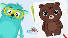 #mis #rysujemymisia Scooby Doo, Family Guy, Guys, Fictional Characters, Art, Art Background, Kunst, Performing Arts, Fantasy Characters
