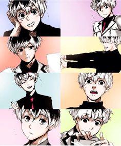 I miss Kanekkii. But I really love Sasaki toooo.