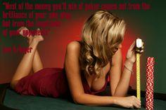 #quoteoftheday Casino Quotes, Quote Of The Day, Bikinis, Swimwear, How To Plan, Rome, Bathing Suits, Swimsuits, Bikini