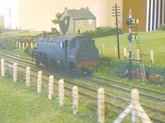 Model Railway. Westford Modellers Group, New Extension. Page Seven.