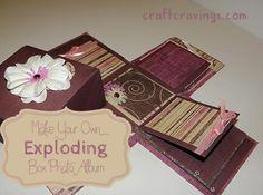 http://craftcravings.com/2013/07/make-yo - via @Craftsy