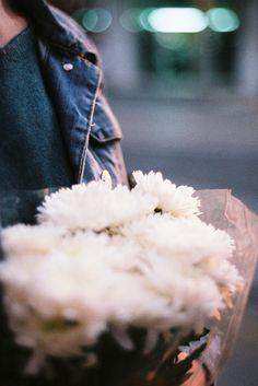 flowers, always