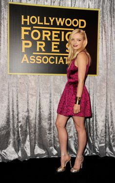 Francesca Eastwood Photos Photos - Actress Francesca Eastwood is named Miss Golden Globe 2013 at the Hollywood Foreign Press Association's and In Style's celebration of the 2013 Golden Globes Awards Season at Cecconi's on November 29, 2012 in West Hollywood, California. - The Hollywood Foreign Press Association (HFPA) And InStyle Celebrate The 2013 Golden Globe Awards Season