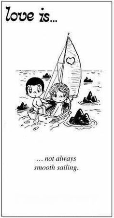 There are always bumps along the way, BUT,love will get you through!