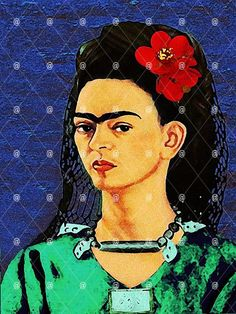 Frida Kahlo Paintings Art Mexican Art Paintings Artists
