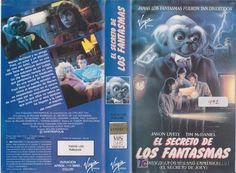Galería: Carátulas VHS y Beta de Películas de Terror -57   Aullidos.COM