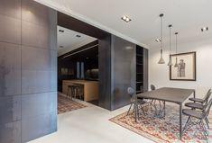 Diagonal Avenue apartment, Barcelona, 2017 - YLAB Arquitectos