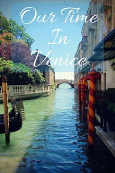 #Europe #Italy #Venice #Gondola