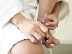 How to Do Your Own At-Home Pedicure in 5 Easy Steps